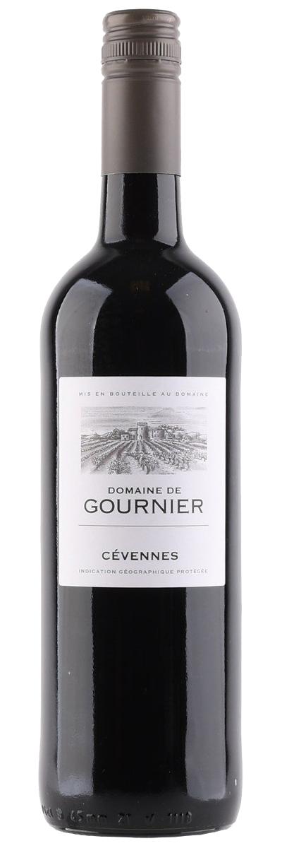 Domaine de Gournier Tradition Rouge