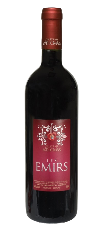 Clos St. Thomas - Les Emirs