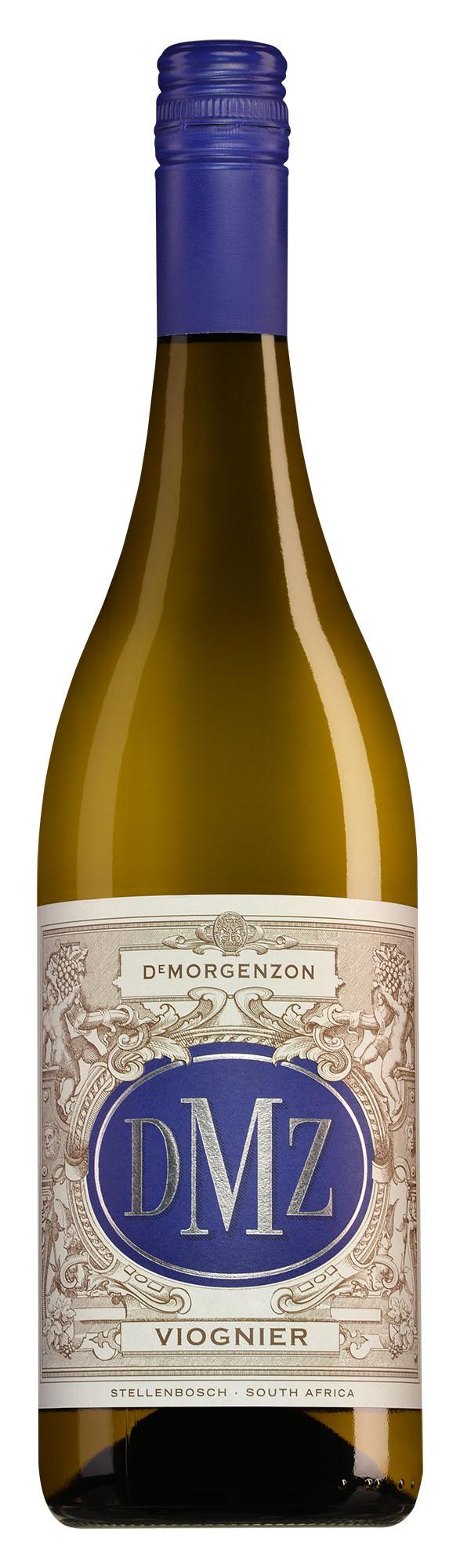 DeMorgenzon DMZ Western-Cape Limited Release Viognier