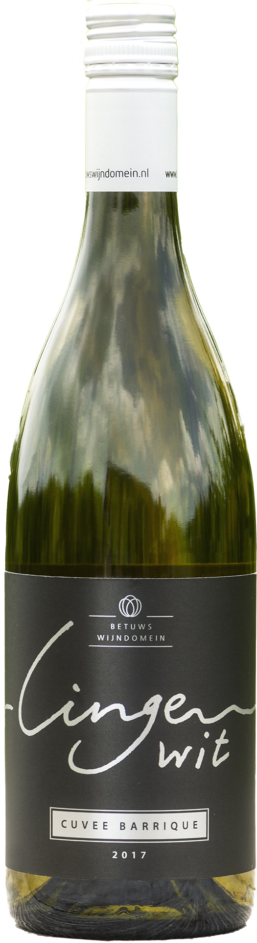 Betuws Wijndomein - Linge Wit Cuvée Barrique