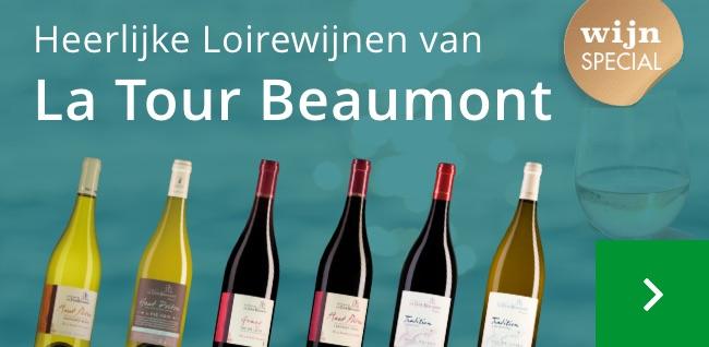 Bijzondere wijnen met korting!