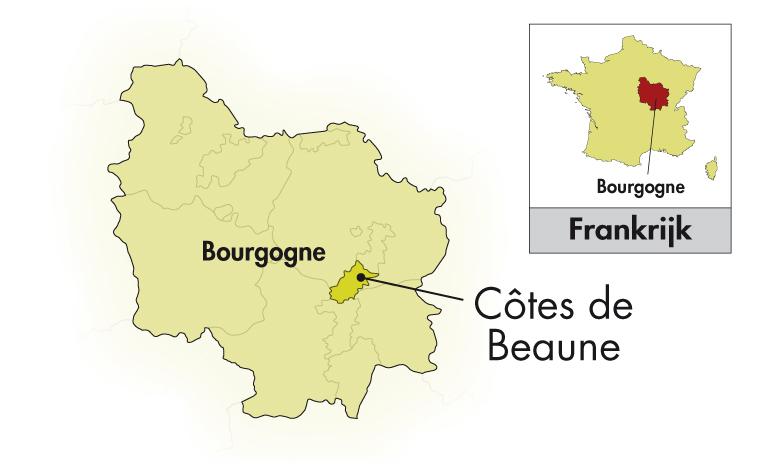 Domaine Caillot Bourgogne Les Herbeux
