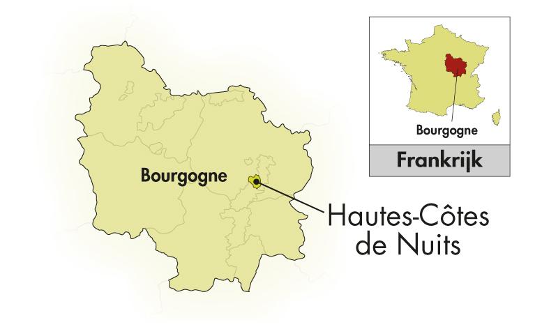Domaine Chevillon Chezeaux Bourgogne Hautes Côtes de Nuits